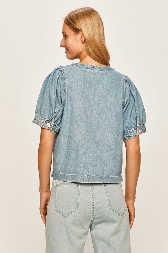 Levi's - Džínová košile  81% Bavlna, 19% Lyocell