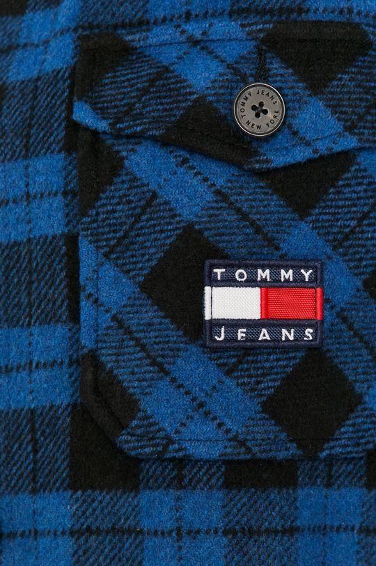 Tommy Jeans - Geaca multicolor