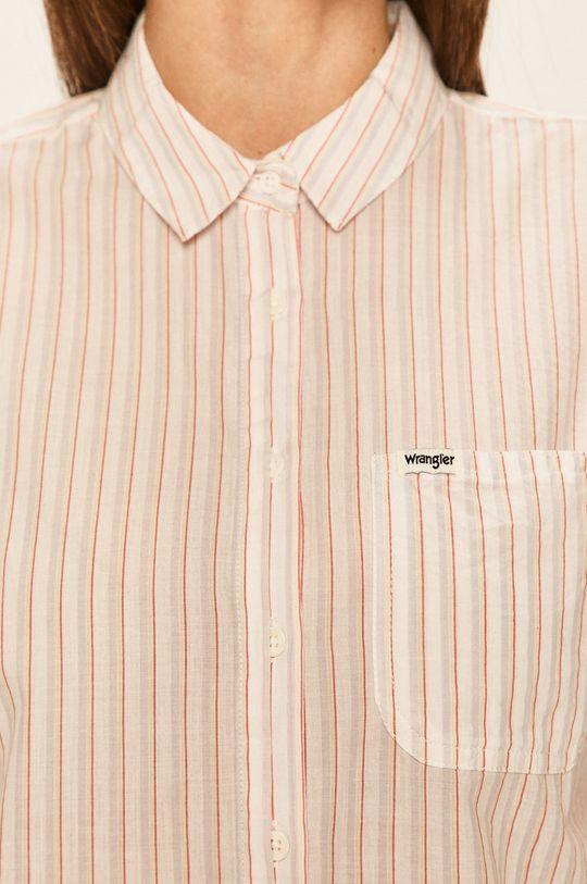 Wrangler - Košeľa levanduľová
