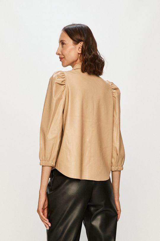 piaskowy Vero Moda - Koszula