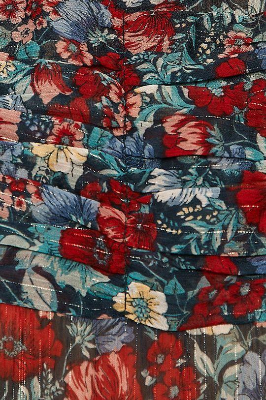 Pepe Jeans - Bluzka Loren multicolor