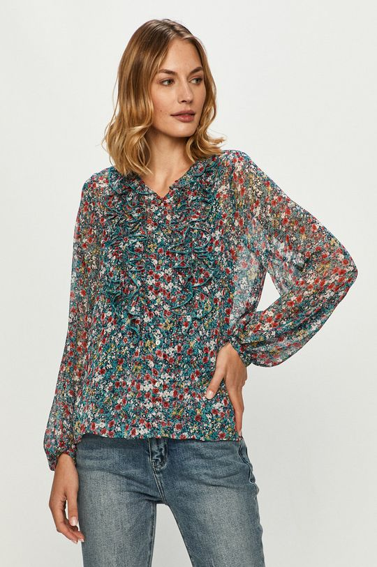 multicolor Pepe Jeans - Camasa Vera De femei