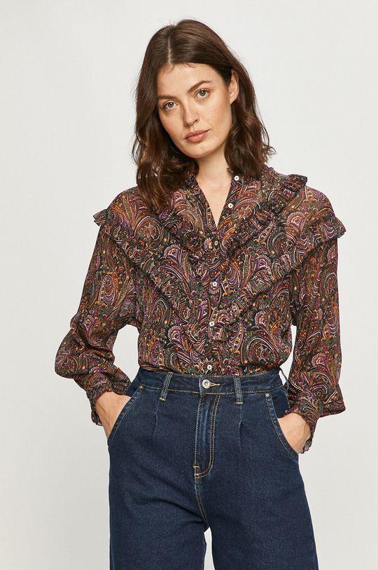 vícebarevná Pepe Jeans - Košile Regina