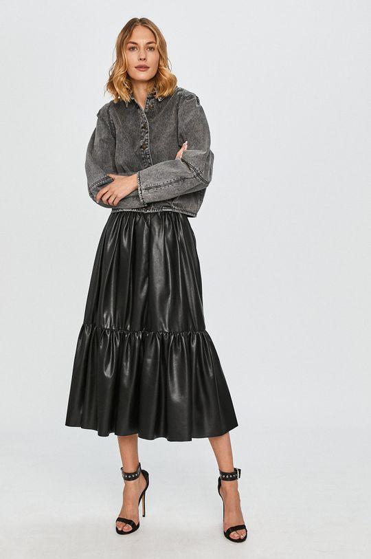 Miss Sixty - Rifľová bunda  100% Bavlna