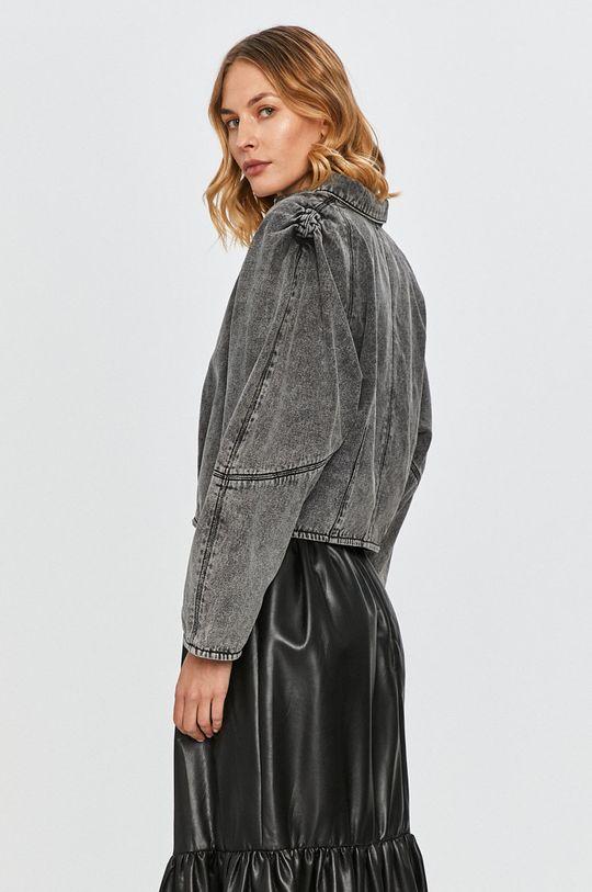 čierna Miss Sixty - Rifľová bunda