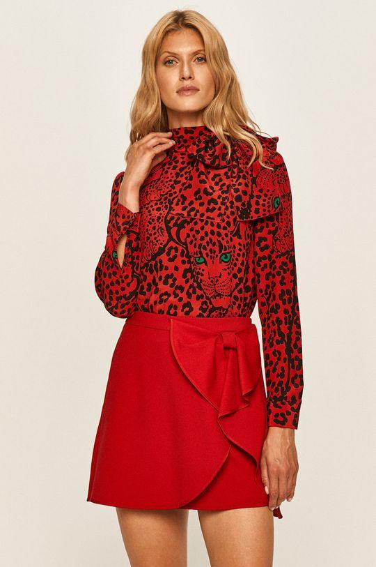червоний Red Valentino - Блузка Жіночий