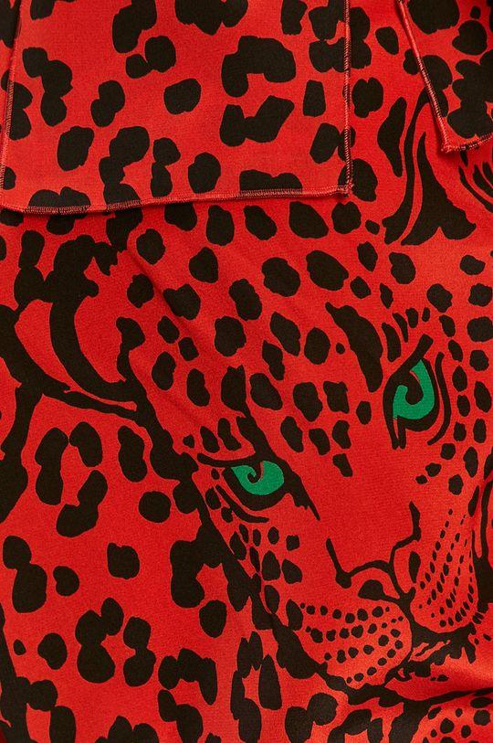 Red Valentino - Блузка червоний