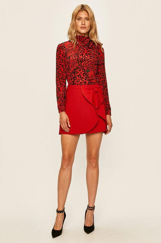 Red Valentino - Блузка  100% Шовк