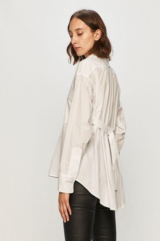 biały Armani Exchange - Koszula