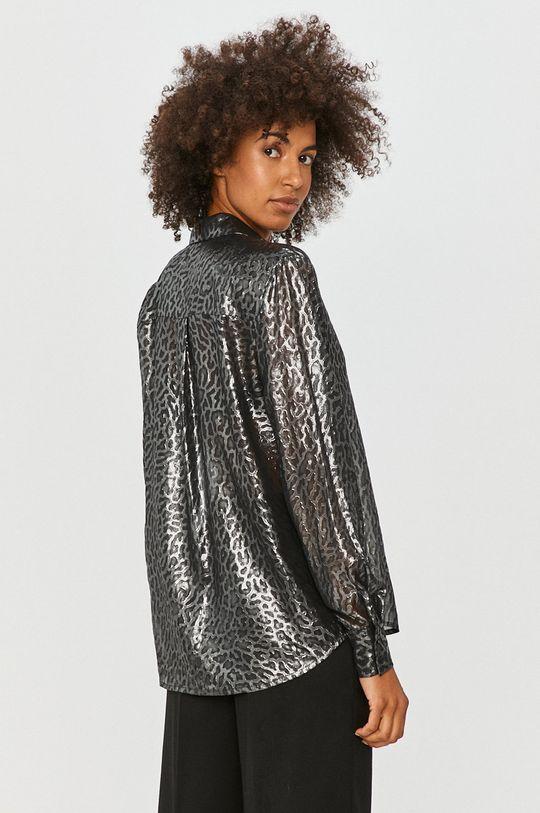 srebrny Pinko - Koszula