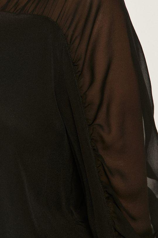 Karl Lagerfeld - Košeľa čierna