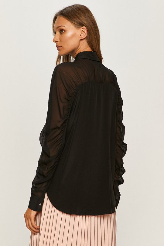 čierna Karl Lagerfeld - Košeľa