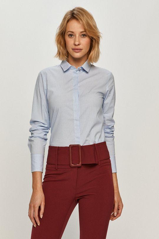 albastru deschis MAX&Co. - Camasa De femei