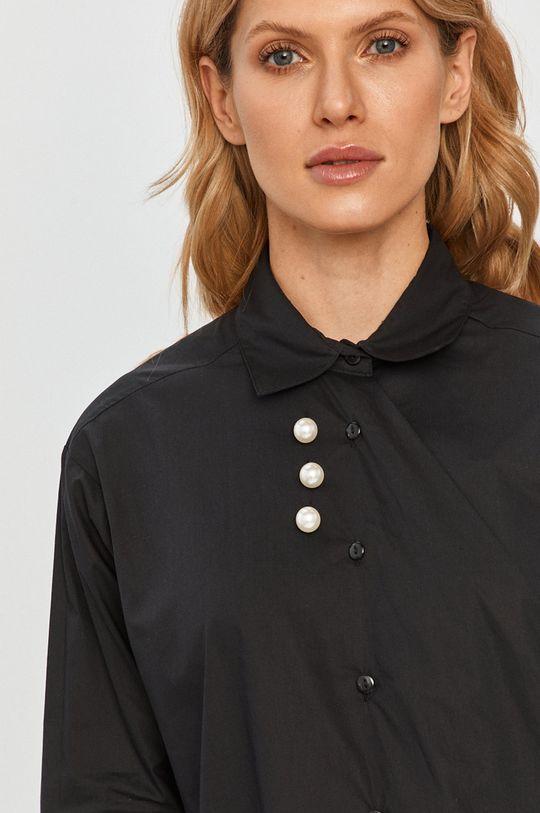 Silvian Heach - Bavlněné tričko