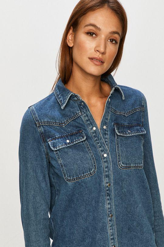 Only - Camasa jeans De femei