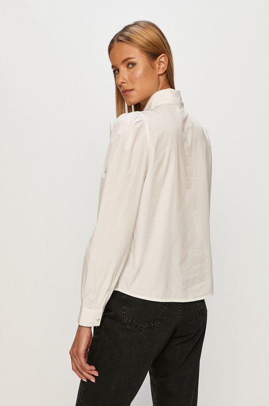 biela Only - Bavlnená košeľa