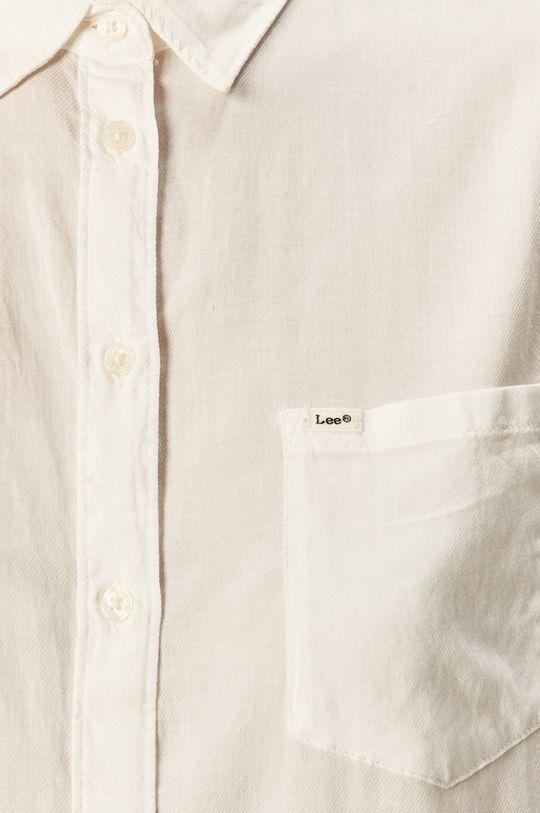 Lee - Camasa alb