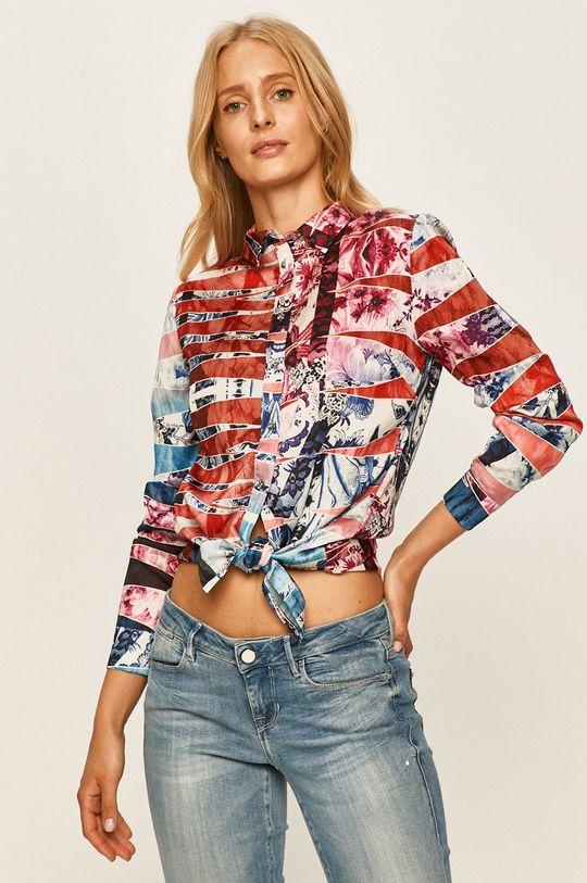 vícebarevná Guess Jeans - Košile Dámský
