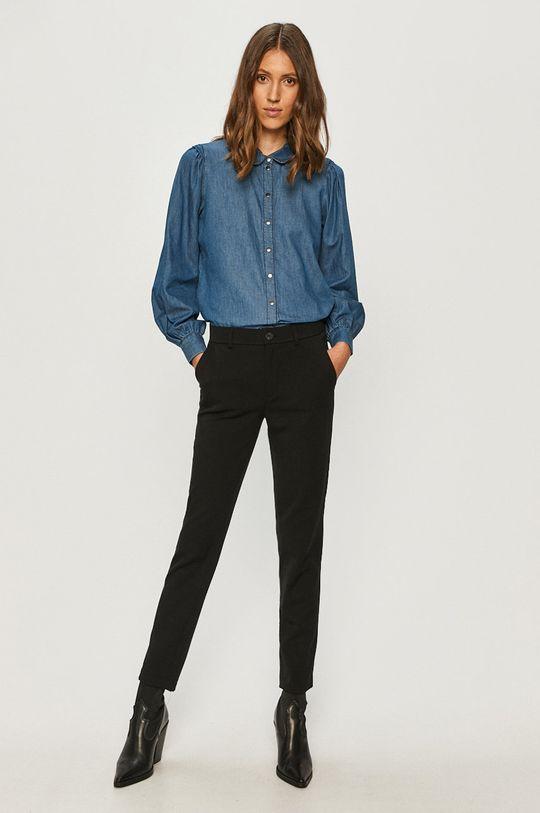 Jacqueline de Yong - Rifľová košeľa  100% Bavlna