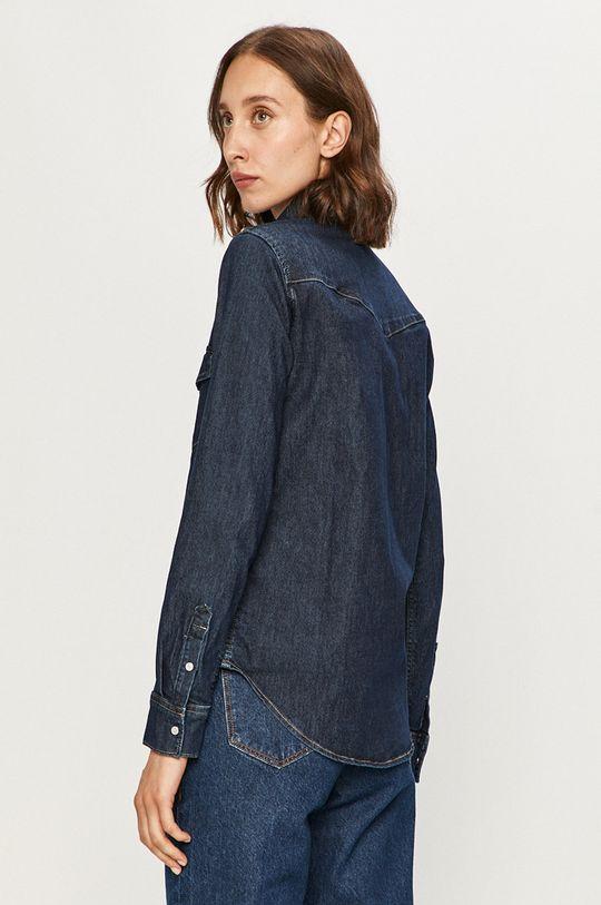 bleumarin Levi's - Camasa jeans