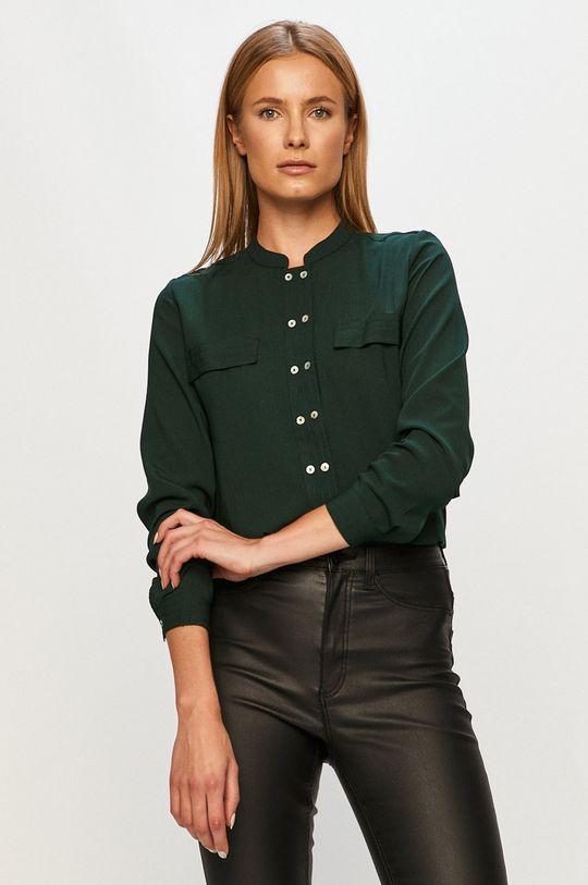 zelená Jacqueline de Yong - Košeľa Dámsky