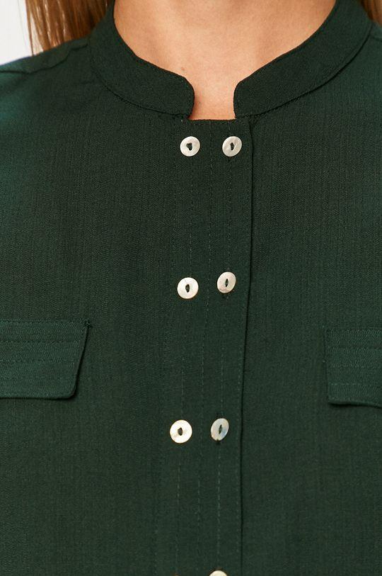 Jacqueline de Yong - Košeľa zelená