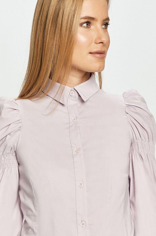 lawendowy Tally Weijl - Koszula