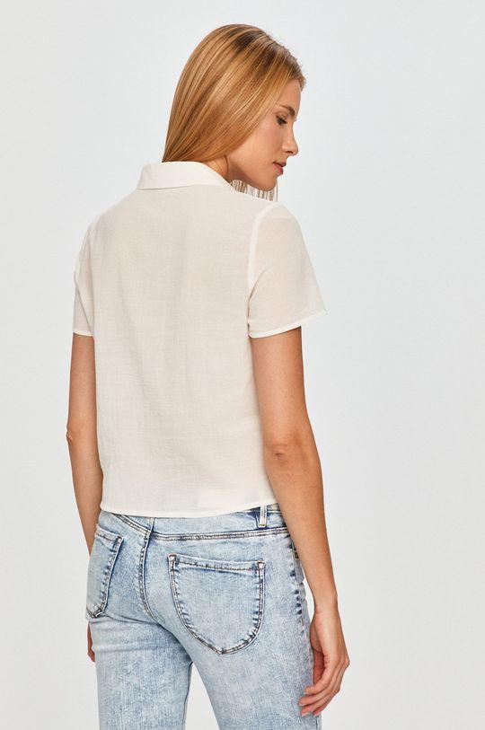 Vero Moda - Koszula bawełniana 100 % Bawełna