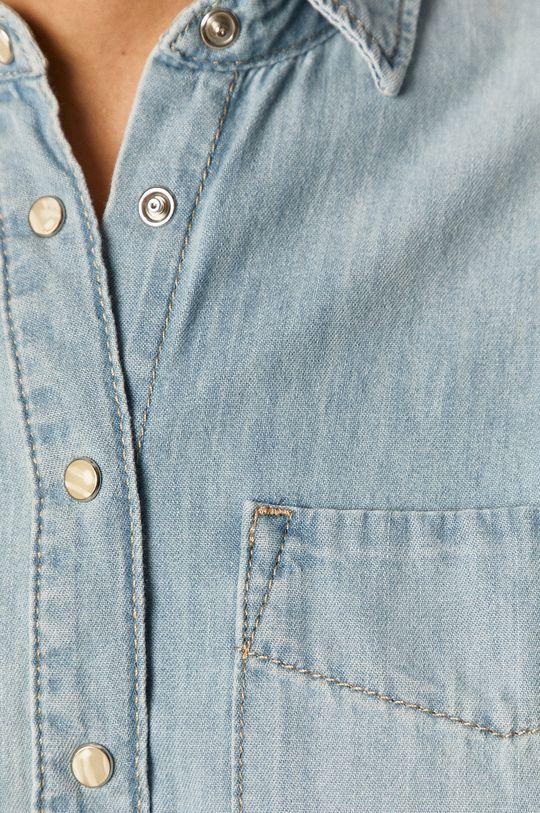 Mustang - Džínová košile modrá