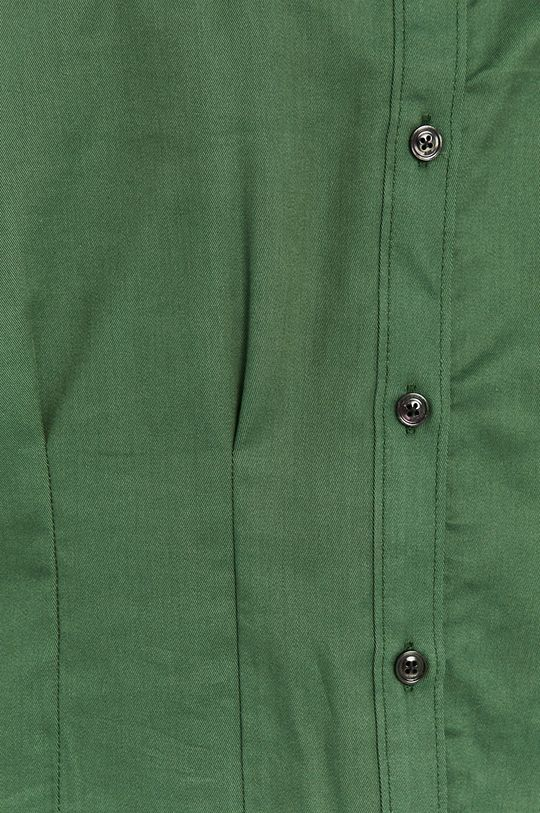 G-Star Raw - Košeľa zelená