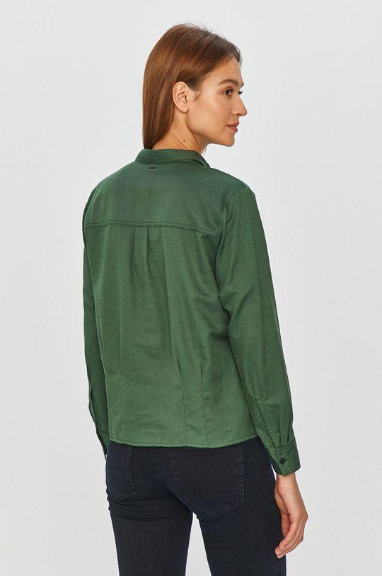 zelená G-Star Raw - Košeľa