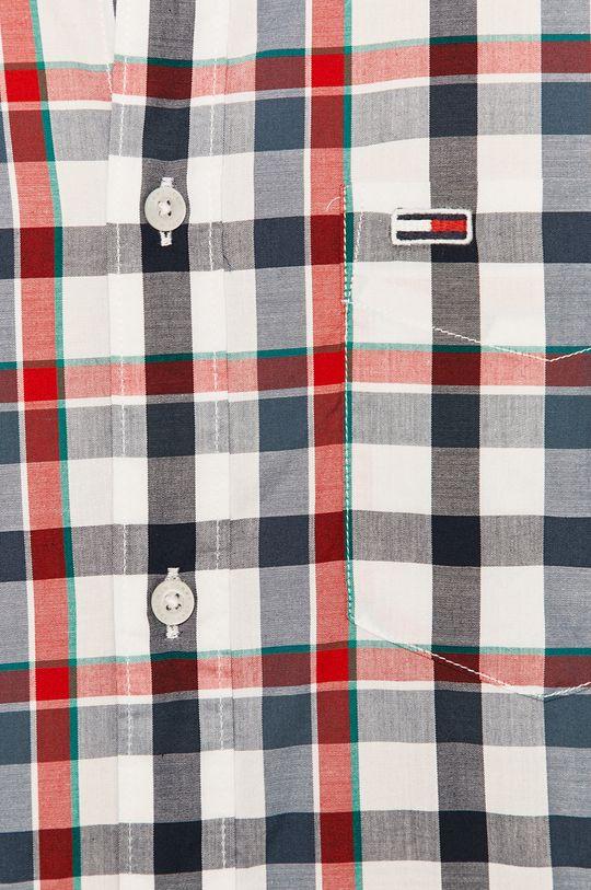 Tommy Jeans - Košeľa viacfarebná