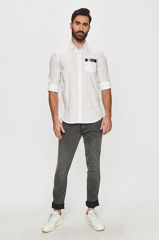 Desigual - Bavlněné tričko  100% Bavlna