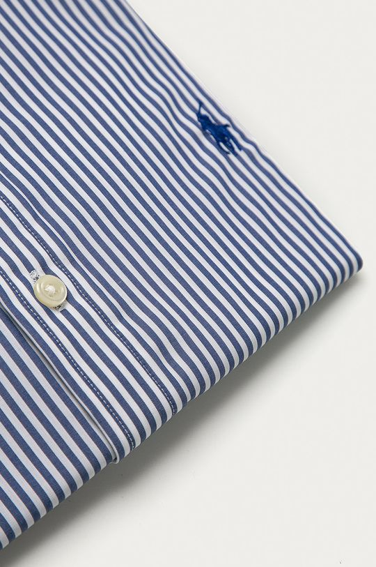 Polo Ralph Lauren - Bavlnená košeľa viacfarebná