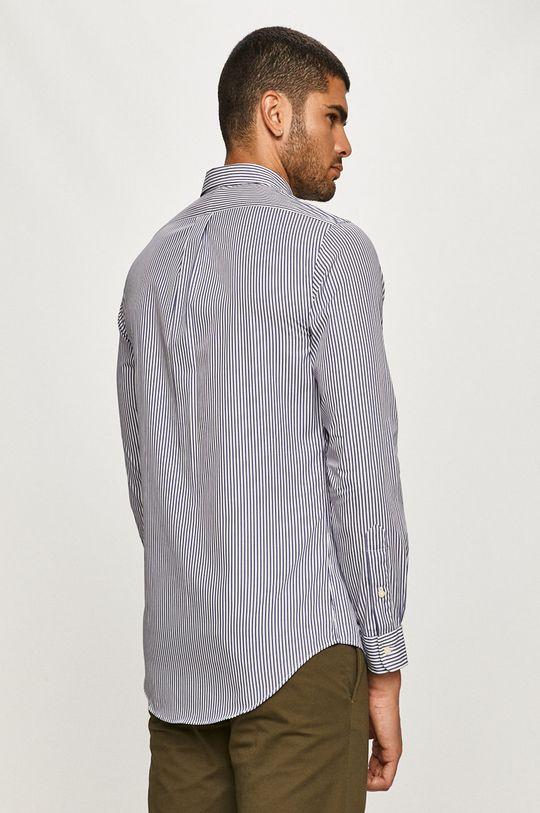 viacfarebná Polo Ralph Lauren - Bavlnená košeľa