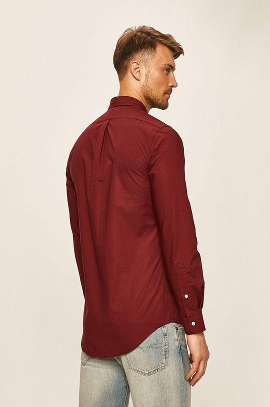 kaštanová Polo Ralph Lauren - Košile