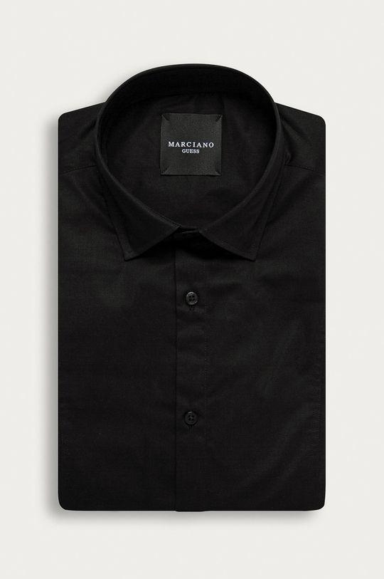 čierna Marciano Guess - Košeľa Pánsky