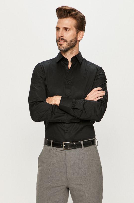 Marciano Guess - Košeľa čierna