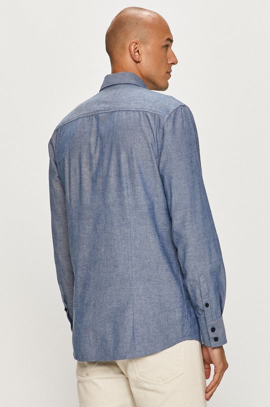 jasny niebieski Guess Jeans - Koszula
