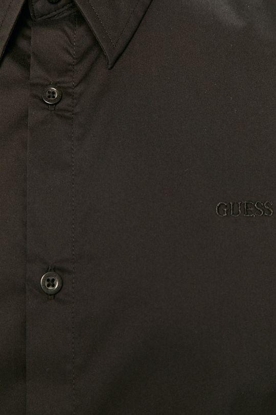 Guess Jeans - Košile  100% Bavlna