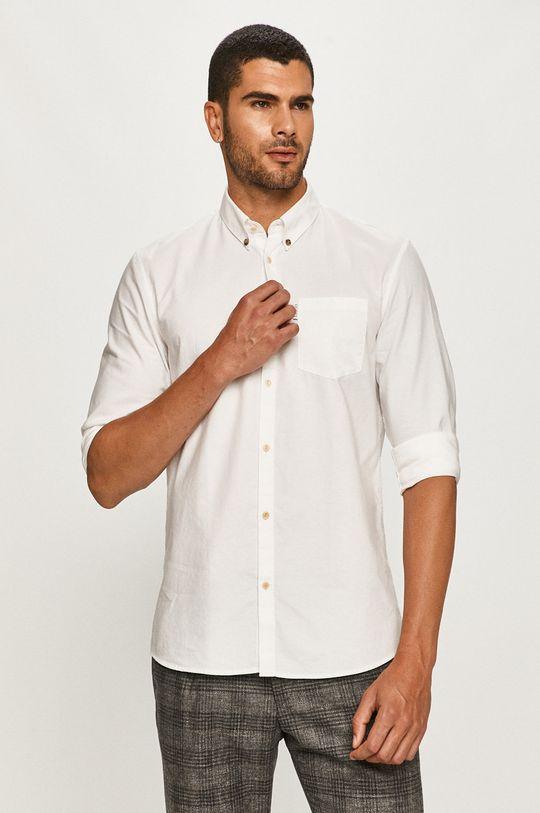 Guess Jeans - Košeľa biela