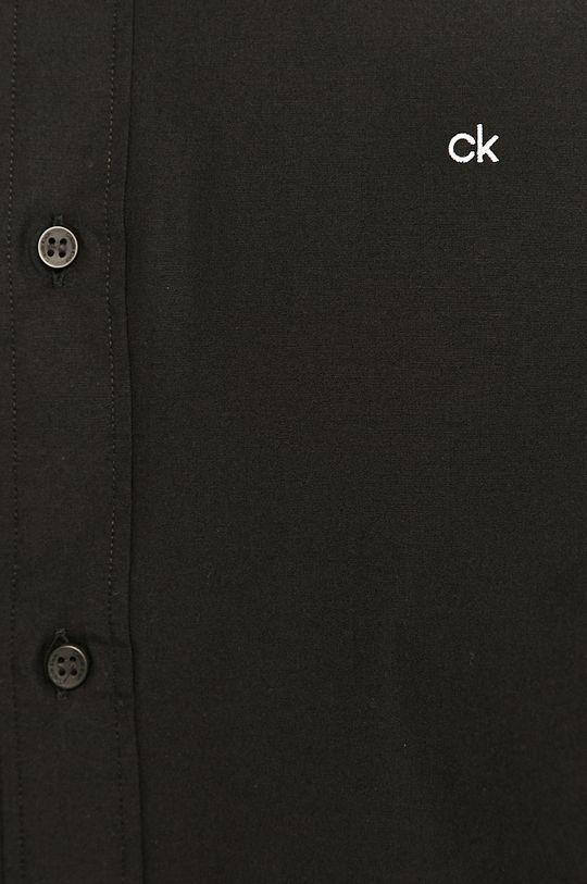 Calvin Klein - Camasa negru