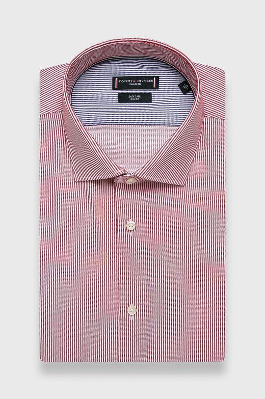 červená Tommy Hilfiger Tailored - Košile Pánský