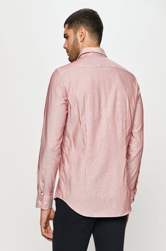 červená Tommy Hilfiger Tailored - Košile