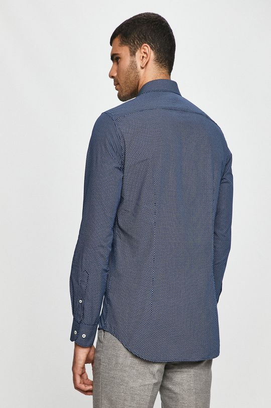Tommy Hilfiger Tailored - Camasa din bumbac De bărbați