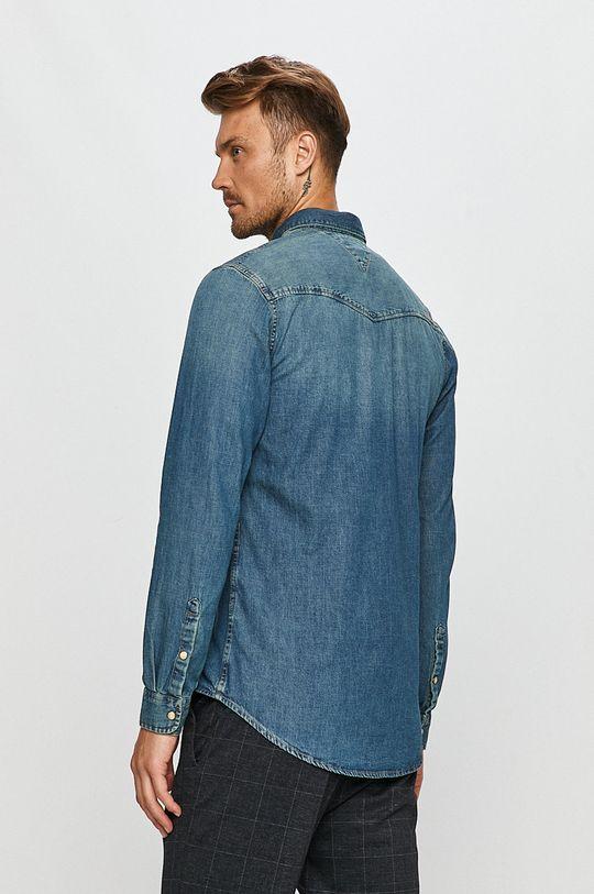 albastru Tommy Jeans - Camasa