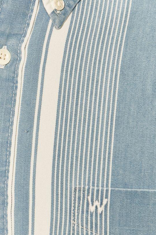 Wrangler - Koszula jasny niebieski