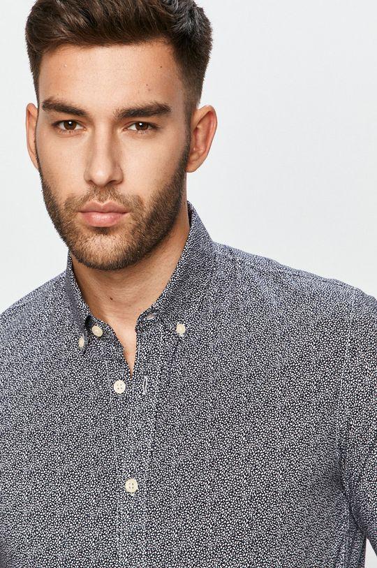 Pepe Jeans - Bavlněné tričko Bastford Pánský