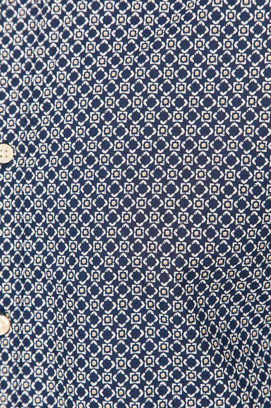 Pepe Jeans - Koszula Burton granatowy