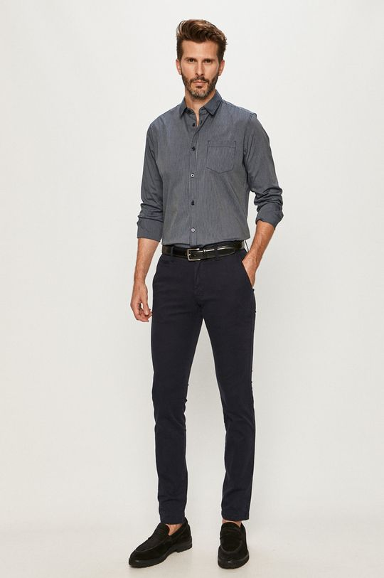 bleumarin Tom Tailor Denim - Camasa